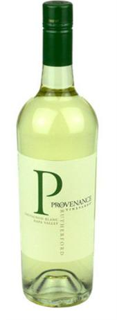 Provenance Vineyards Sauvignon Blanc Rutherford